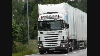 Scania R500 \8/ Sound
