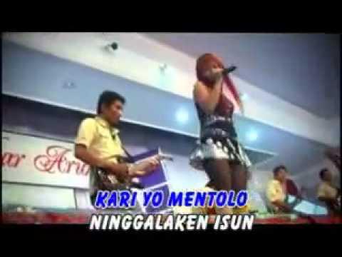 RENY FARIDA   NGGELIBET   YouTube