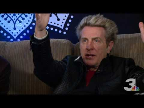 Journey:  Ross Valory on where becoming a hall of famer ranks in his career