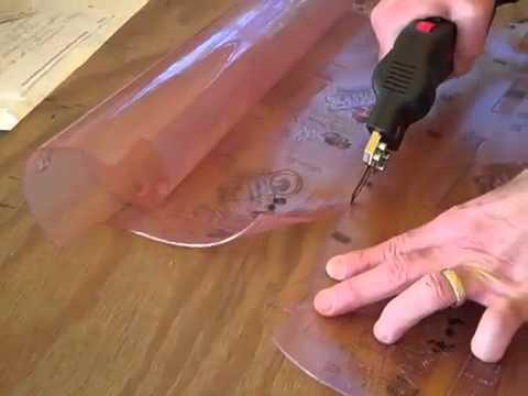 Termocutter aztc 20 para corte de materiales pl sticos y - Donde comprar pintura para tela ...