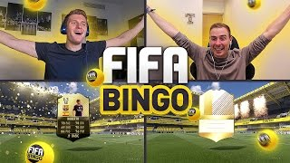 One of Tobiias's most viewed videos: OMFG LEGEND IN A PACK!!! THE GREATEST FIFA BINGO EVER!!! FIFA Ultimate Team