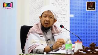 Ustaz Ahmad Rozaini - Penciptaan Nur Muhammad