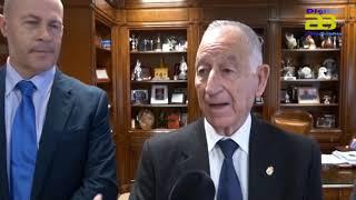 Ayuntamiento y Cámara plantean nuevas acciones para impulsar el Palacio de Congresos de Aguadulce