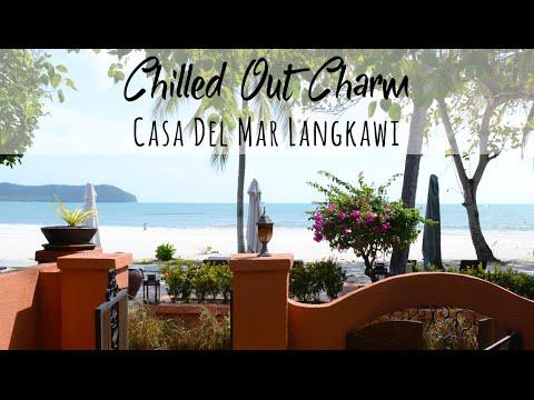 Langkawi | Casa Del Mar 5 Star Beach Hotel | Malaysia Luxury Travel Blog