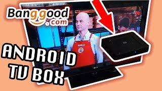 TAŞINABİLİR ANDROİD TV BOX (Thl Tv Box inceleme)