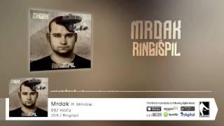 08. Mrdak - Hoću ft. Mihilow