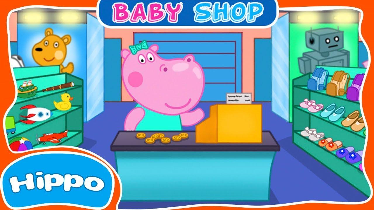 Baby Spiele FГјr Kinder