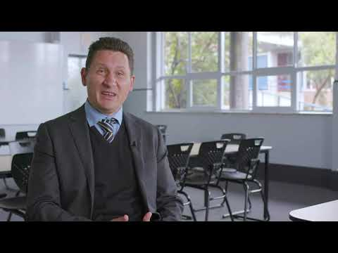 Martin Gibbs College Information Video 2020