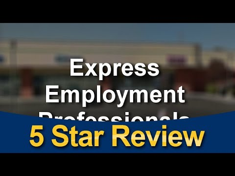 Express Employment Professionals of Reno, NV |Exceptional 5 Star Review by Taya W.