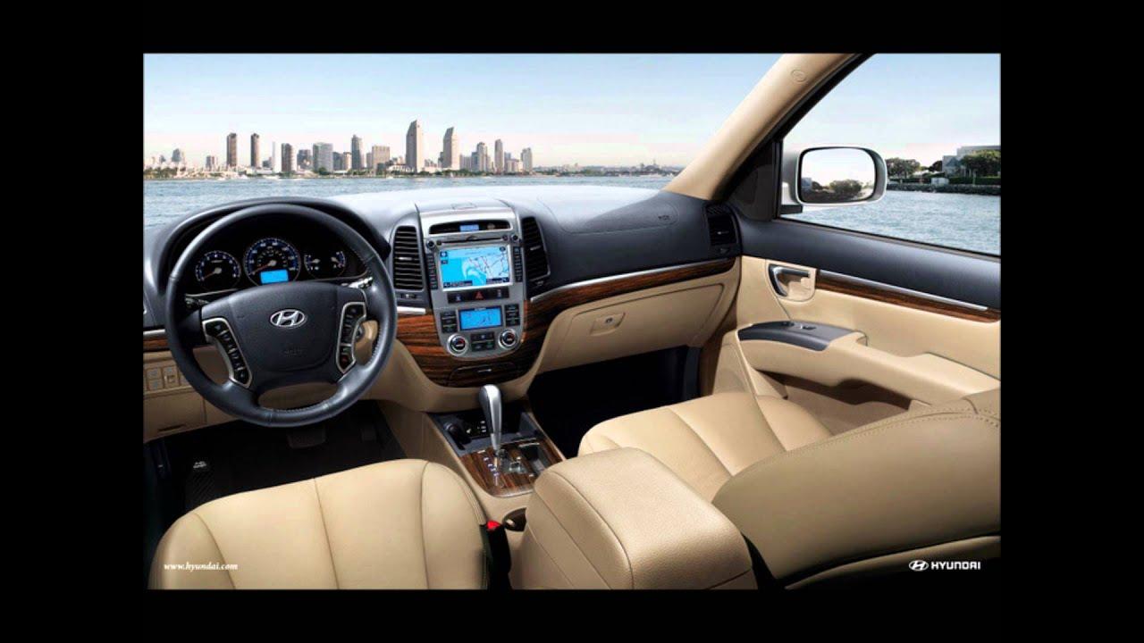 Hyundai Santa F 233 Multim 237 Dia N 227 O Comprem Porque N 227 O