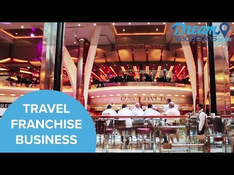Operate Your Own Travel Franchise Business