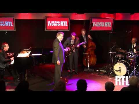 Tony Bennett - The Way You Look Tonight - RTL - RTL