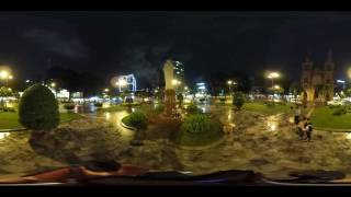 cameratinhtevn - video 360 quay bang ricoh theta s - 3