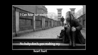 You Promised - Brantley Gilbert(Lyrics)