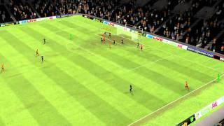 Kayserispor 5 - 2 Aston Villa - Match Highlights
