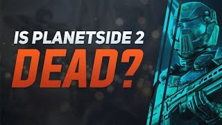 Is PlanetSide 2 Dead? Returning After 3 Years