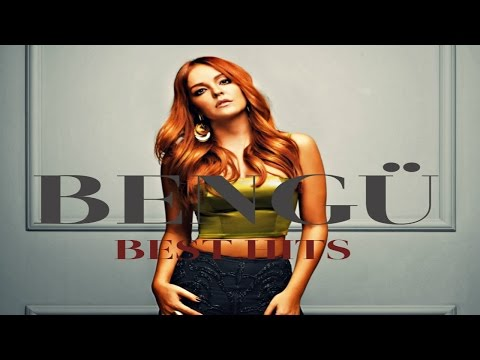 Bengü Best Hits I Bengü En İyi Şarkılar I CD - 2015 - Full Album I Audio Jukebox