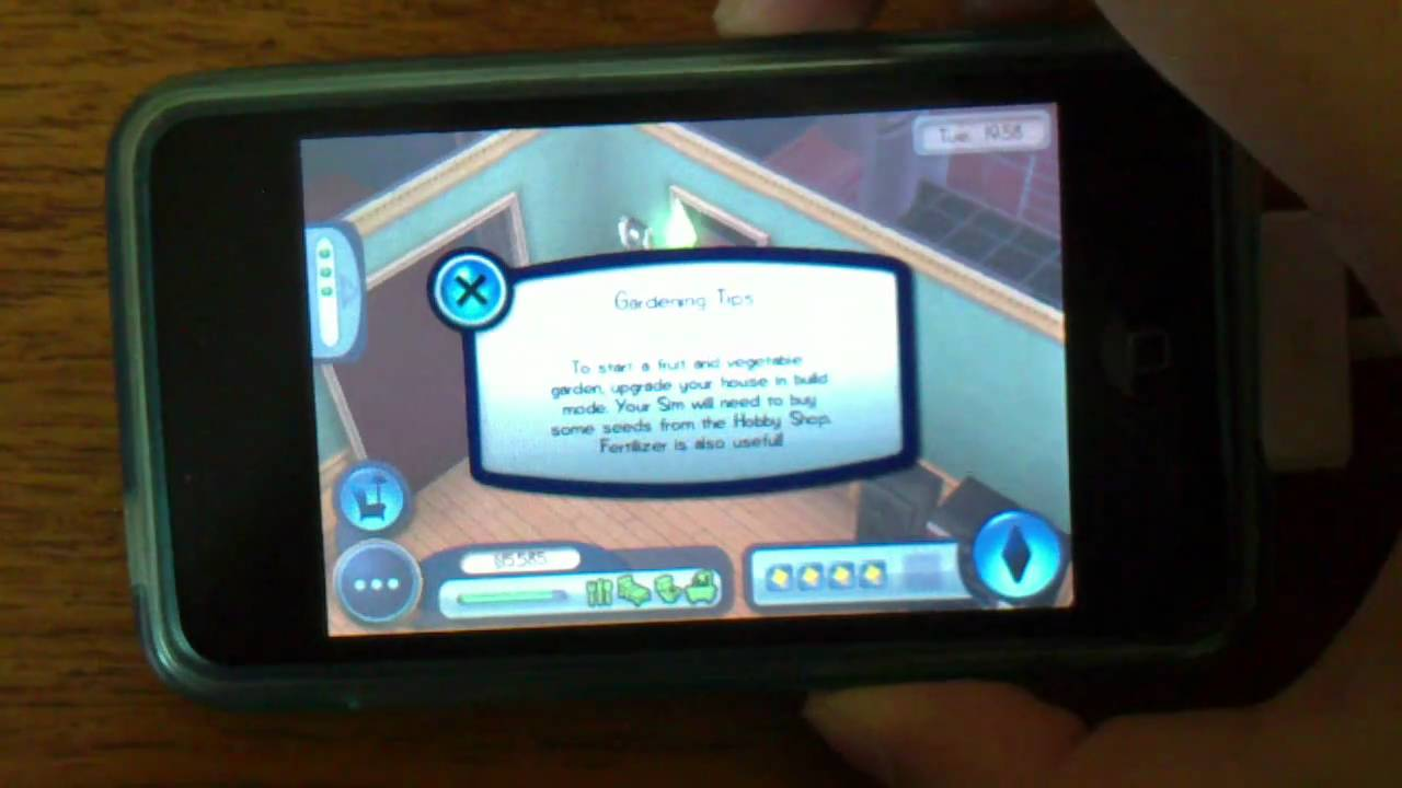 sims 3 iphone cheats the sims 3 easy money iphone and ipod touch 16139