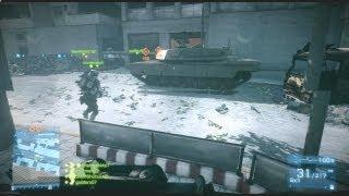 Battlefield 3 LIVE | Durchdrehen und Attacks0rn auf Grand Bazaar + BF3 Premium auf der Xbox | m4xfps thumbnail