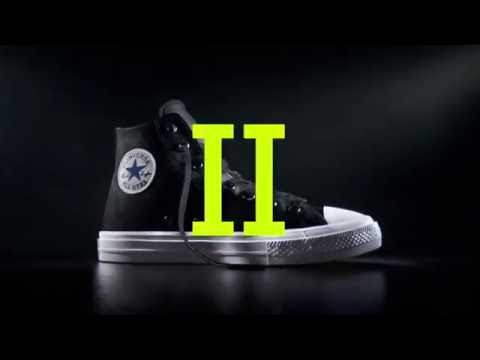 The Converse Chuck Taylor All Star 2