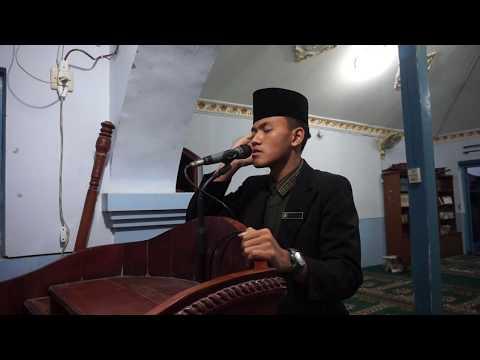 Adzan Merdu Global Tv (By Syauqi)