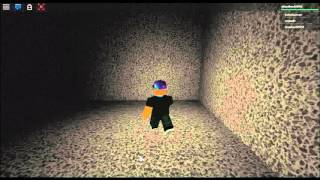 """Scary huh? """"Roblox Game"""""""