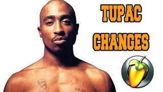 tupac changes instrumental   flp download