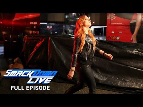 WWE SmackDown LIVE Full Episode, 2 April 2019