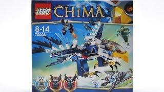 Lego Chima 70003 Eris' Eagle I…