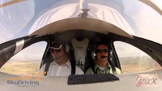 How to fly a gyroplane - Part 1 in the series