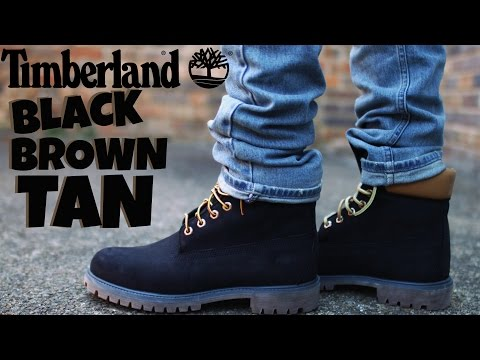 TIMBERLAND 6 INCH BOOT \