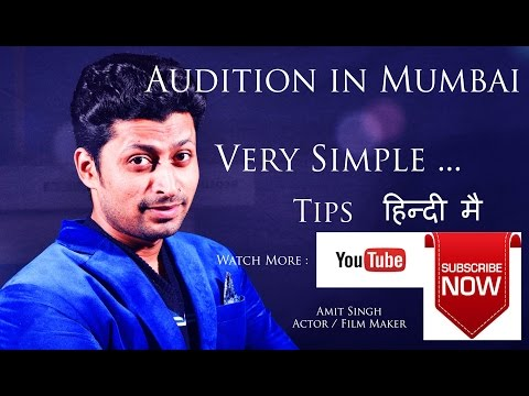 Thapki pyar ki l 26 April 2017 l Actor Amit Singh l Audition Crack Tips l Bollywood & Acting