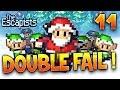 The Escapists (NOEL) - Ep.11 : DOUBLE FAIL ! - Let's Play par TheFantasio974 FR HD