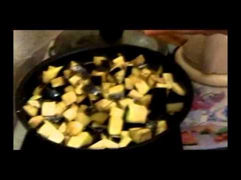 баклажаны целые маринованные на зиму рецепты приготовления