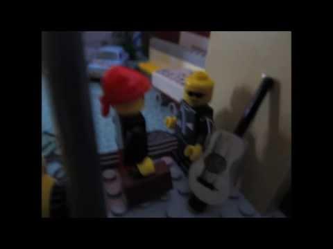 LEGO STALKER: История Шулера:1 серия