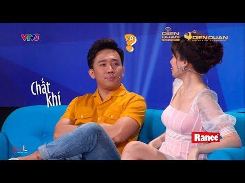 Cười lộn ruột với những lần Hari Won nói sai Tiếng Việt bị Trấn Thành