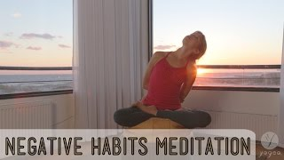 Yogea Meditation for eradicating negative habits: Illuminate Your Shadow
