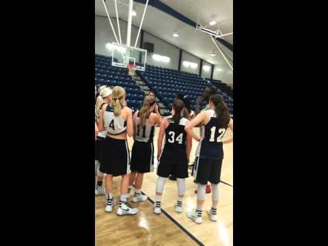 GantSports Basketball Training (Minco High School)