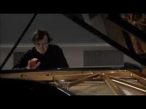 Legato - World of the Piano - Pierre-Laurent Aimard