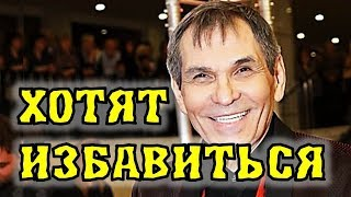 Кому выгодно отправить Бари Алибасова в Казахстан?