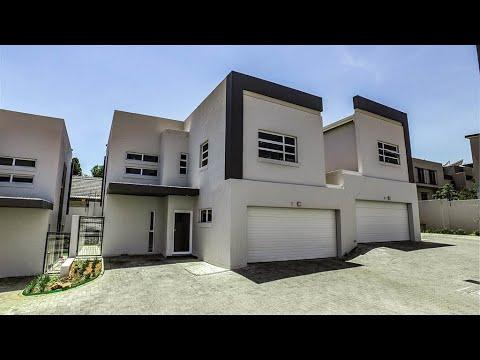 3 Bedroom Cluster for sale in Gauteng | Johannesburg | Sandton And Bryanston North | Br |