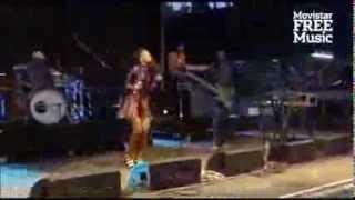 Solange - Sandcastle Disco. LIVE