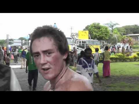 PNG Watut Cries.mp4