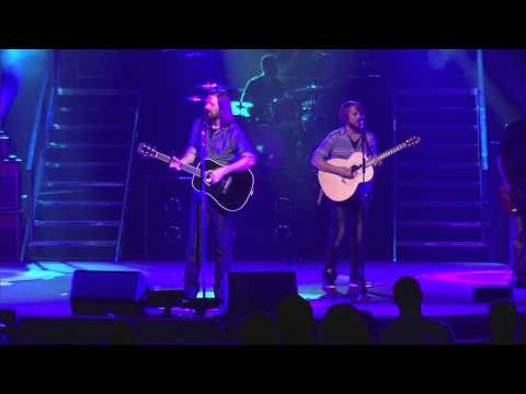 Third Day (Ft. Josh Wilson) - I've Always Loved You - Live in Louisville, KY 05-10-13