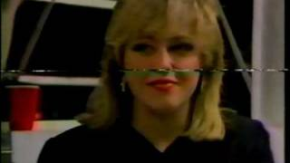 The Cold WWL-TV New Orleans 6/1982