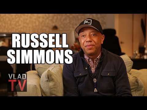 Russell Simmons: There's Nobody Black in Charge of Anything in Hollywood