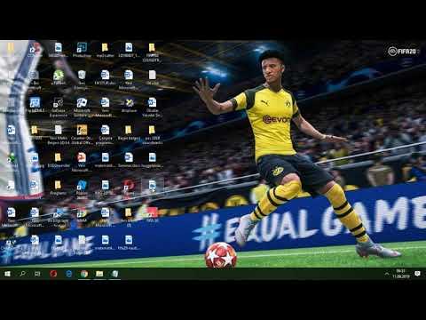 FIFA 20 DIRECTX ERROR FIX