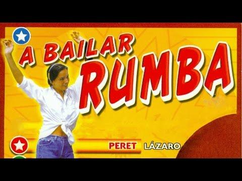 A Bailar Rumba