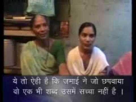 Asaram Bapu - Real face of India TV news coverage