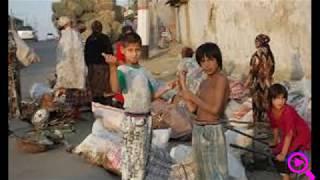 Таинственный народ Люли они не узбеки, не таджики. Они часть европейских цыган